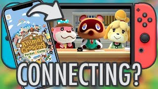 Connecting with ANIMAL CROSSING SWITCH? (10 Reasons)