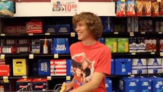 DANNY DUNCAN FUNNY MOMENTS GROCERY SHOPPING EDITION