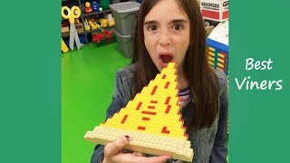 Try Not To Laugh or Grin While Watching Eh Bee Family Facebook & Instagram Videos - Best Viners 2018