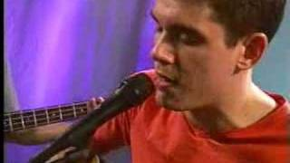 John Mayer - Your body is a wonderland (acoustic)