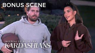 Kim Kardashian Is Officially Team Tristan Thompson | KUWTK Bonus Scene | E!