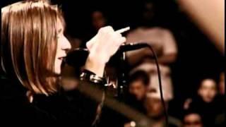 Portishead Glory Box Live At Roseland NY ( Best Audio)