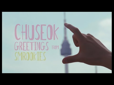 SMROOKIES_[RookieStation Ep.6] CHUSEOK GREETINGS