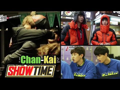 EXO's ST - ชานยอลคนโง่ ไม่รู้อะไรเลยนอกจากไค