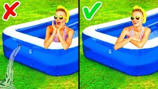 28 BEACH HACKS THAT WILL SAVE YOUR SUMMER