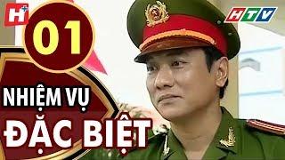 Nhiệm Vụ Đặc Biệt - Tập 1 | HTV Films Tình Cảm Việt Nam Hay Nhất 2019