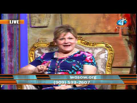 Talk from The heart - Dr. Patricia Venegas 10-27-2020