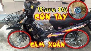 kembang buat kontes modifikasi motor biker vietnam
