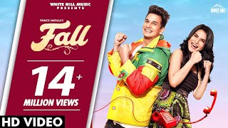 Fall – Prince Narula Video HD