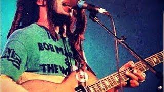 "Bob Marley & The Wailers "" LIVE 75 - 78 "" HD"