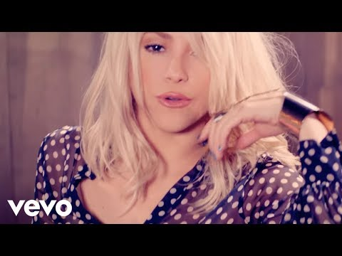 Shakira - Addicted to You (Video Oficial)