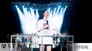 [Full HD] Nhất Quỷ Nhì Ma - Cám Ơn | Đông Nhi | Liveshow Ten On Ten
