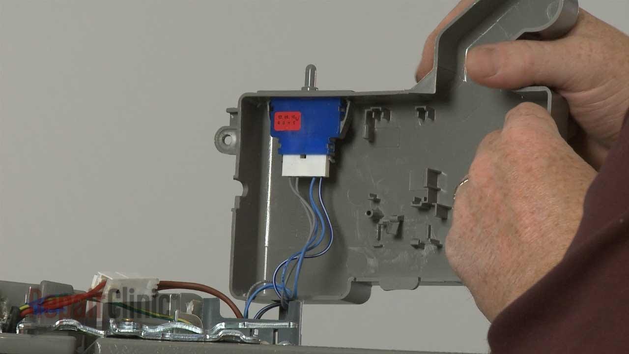 Replace Light Switch >> Fridge Door Switch Replacement – LG Refrigerator Repair ...