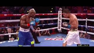 Timothy Bradley vs Jesse Vargas in 2018, FIGHT OF THE YEAR with Bradley