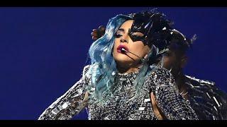 Lady Gaga: Megamix [2020]