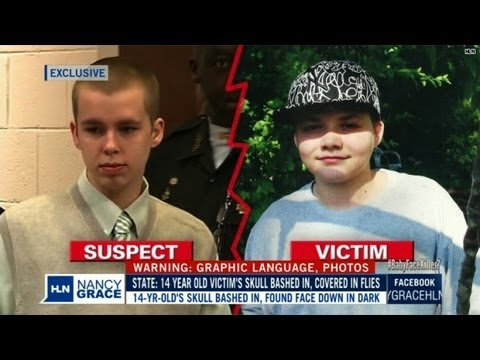 Victim's Grandma: Joshua Young Has No Emotion - Smashpipe News Video