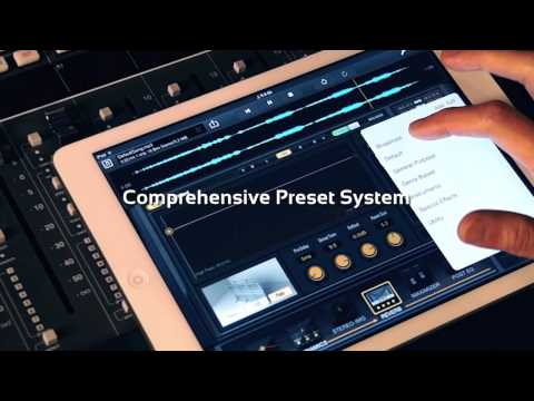Introducing Final Touch - Complete Mastering System for iPad