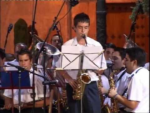 Macarenas Saxo Alto (juli)