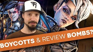 All the Reasons Why Gamers Are Upset This Week: Borderlands 3, Anthem, & Fallout 76; & more...