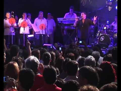 Chebere Y El Turco Julio - Como Vos No Hay Dos - En Vivo En La Sala Del Rey - 30/12/2010