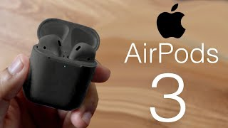 AirPods 3: HUGE NEW CHANGES!