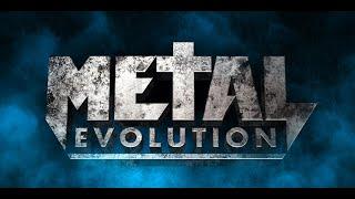Metal Evolution -  Extreme Metal   FULL EPISODE
