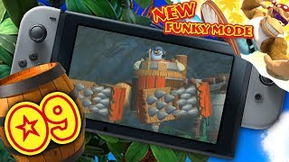 PINGOUIN PILOTE DE ROBOT GÉANT ! - DONKEY KONG COUNTRY TROPICAL FREEZE #09