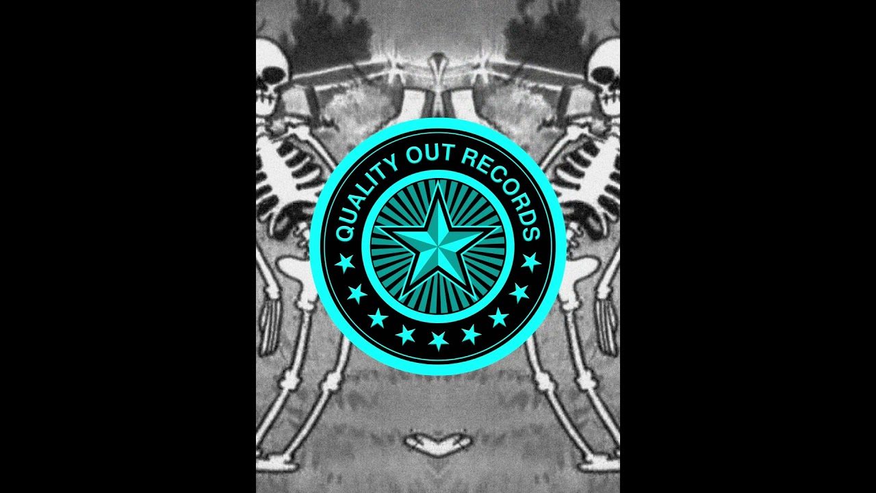 Spooky Scary Skeletons (lucid sound Trap Remix) #shorts