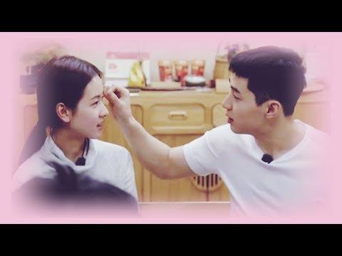 "【FMV】【刘宪华|陈都灵】 ""无障碍""的爱 (Henry Lau|Duling Chen -"