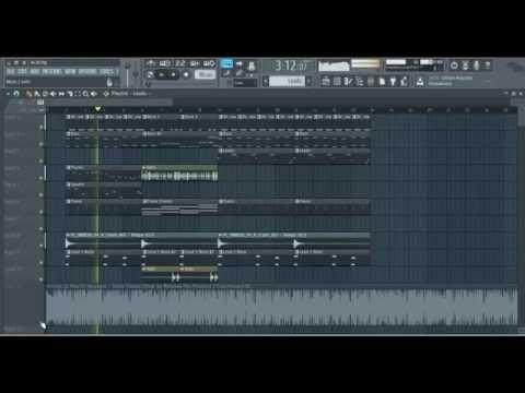 Tanto Tiempo - Luigi 21 Plus Ft. Arcangel / Super Remake / Instrumental / Free FLP Prod By.Gate Faze