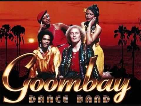 Goombay Dance Band - Seven Tears (12'' Version)