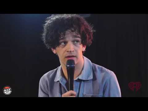Matt Healy (The 1975) Speaks About the Ethical Dilemma of Playing Coachella