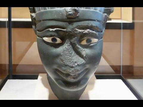 L'EGYPTE ANTIQUE, UNE CIVILISATION NEGRE, VERSION COMPLETE