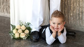 Funny Kids Wedding Compilation Videos (NEW HD)