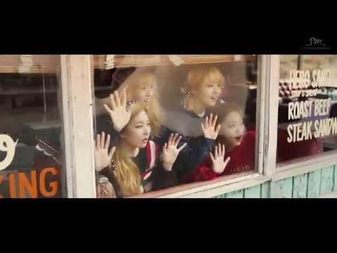 [HD][VOSTFR] 레드벨벳 (Red Velvet) - Ice cream Cake MV