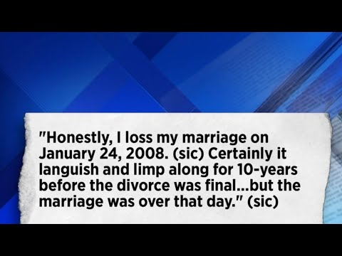 Former Detroit Mayor Kwame Kilpatrick announces divorce on social media