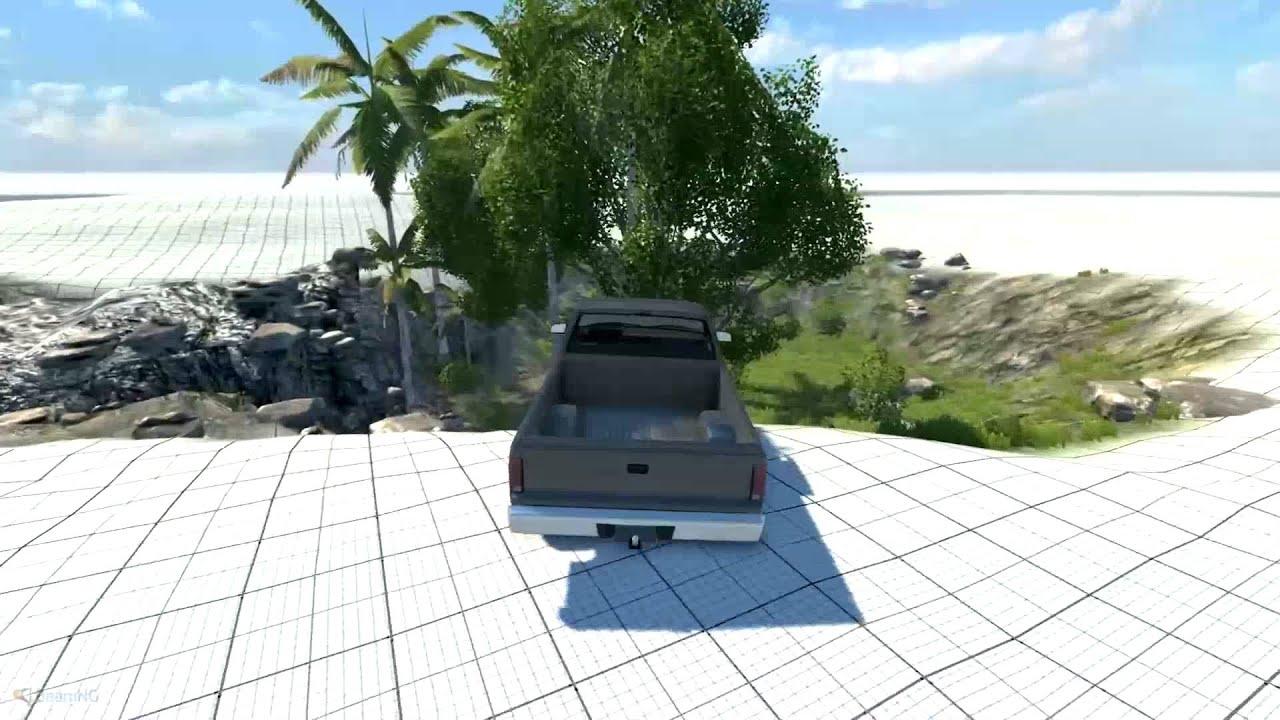 Car Crash: Realistic Car Crash Simulator Game