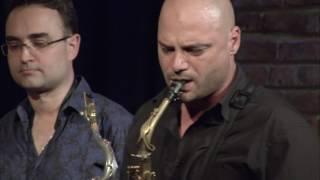 Jazzanitza - Jazzanitza - Pravo Kato Magistrala