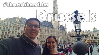 When in Brussels: 8 Things to do in 8 Hours