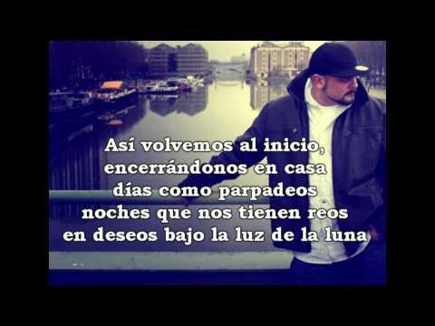 El tiempo escapa (Letra) - Nach ft. El payo malo y Aniki.