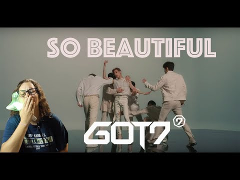 GOT7 (갓세븐) - LOVE LOOP MV REACTION | SO BEAUTIFUL