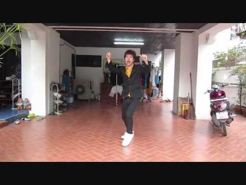 Super Junior 슈퍼주니어_Mr.Simple_Dance Version