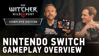 Switch Gameplay Overview preview image