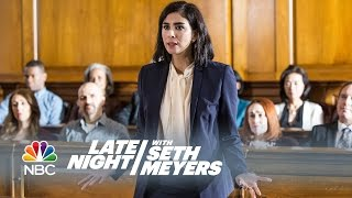 Sarah Silverman's Under Oath Movie Trailer