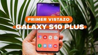 Video Samsung Galaxy S10 Plus Mp22E4FbsO0
