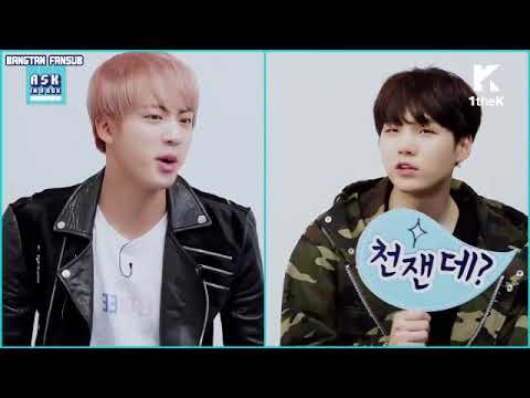BTS moments drôles VOSTFR #8