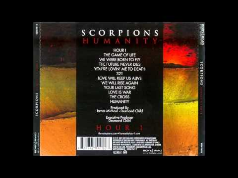 Scorpions - 321 HD+lyrics