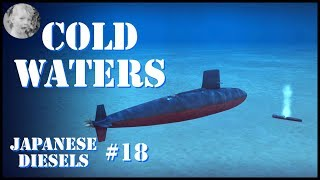 Cold Waters - Diesels of the South China Sea - Japanese - Part 18