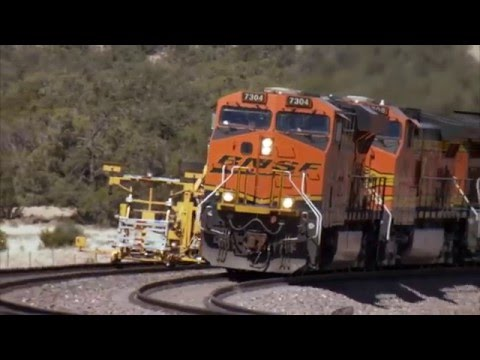 How Centralized Traffic Control makes rail traffic more efficient