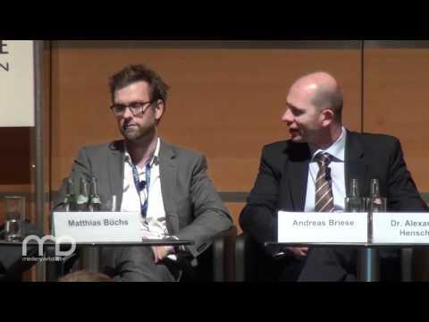 Diskussion: Mobile TV - Das Bewegtbild bewegt sich
